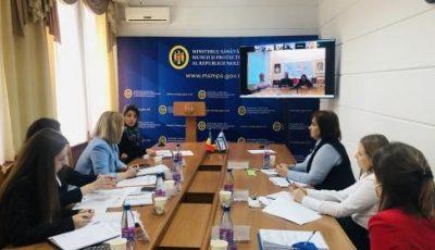 Moldovenii vor putea să muncească în continuare în Israel, în condiții legale