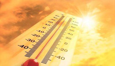 Prognoza meteo. Meteorologii anunță când vom avea +32 de grade celsius