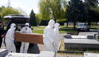 Durere. Spania a rămas fără 30.000 de pensionari în urma epidemiei de Covid-19