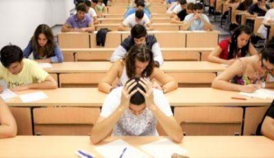 Peste două mii de tineri din Moldova vor susține examenele de Bacalaureat în următoarele luni