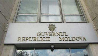 Guvernul a aprobat anularea Examenelor de Bacalaureat