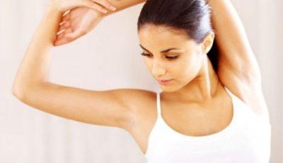 De ce să alegi un deodorant fără săruri de aluminiu?