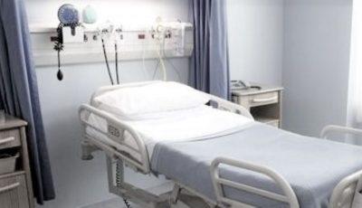 Un bărbat de 35 de ani s-a stins la spitalul de urgență. Soția spune că medicii l-au lăsat să moară