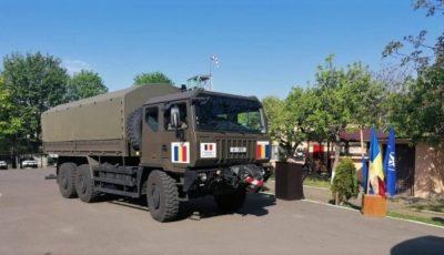 Vine ajutorul umanitar din România. Convoiul de 20 de camioane va fi întâmpinat la vamă!