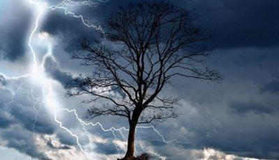 Meteorologii prognozează ploi cu caracter torențial în centrul și sudul țării