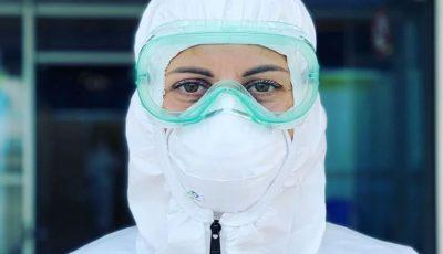 Circa 1.000 de lucrători medicali din țară s-au tratat de Covid-19