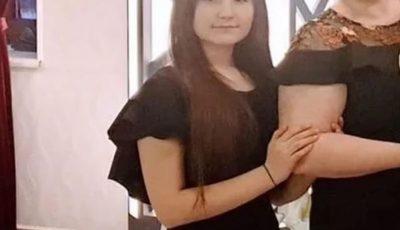 O fetiță din Chișinău a dispărut fără urmă. Familia o caută cu disperare