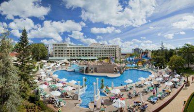 Începând cu 15 iunie, turiștii vor putea intra în Bulgaria fără teste Covid-19 și fără carantină