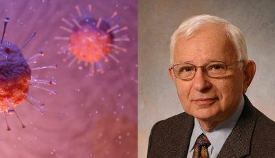 Un virusolog basarabean de talie mondială, plecat în SUA, vorbește despre coronavirus