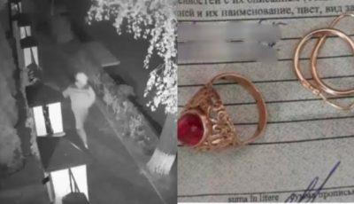 O femeie din Vadul lui Vodă a stat cu hoțul în casă mai bine de 3 ore, privindu-l neputincioasă cum o jefuiește. Individul a fost reținut