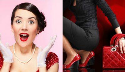 10 articole din garderobă, care îmbătrânesc aproape fiecare femeie