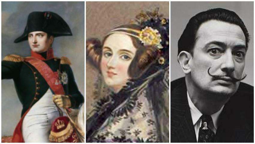 Cinci personalități care au schimbat lumea ca urmare a copilăriei lor înfricoşătoare