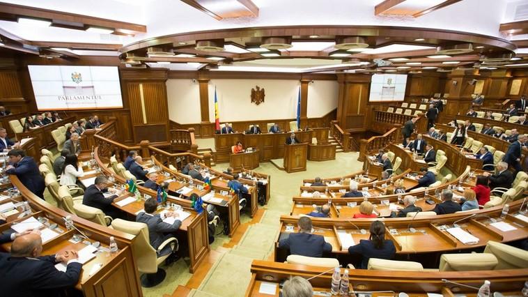 Încă un deputat moldovean, diagnosticat cu Covid-19