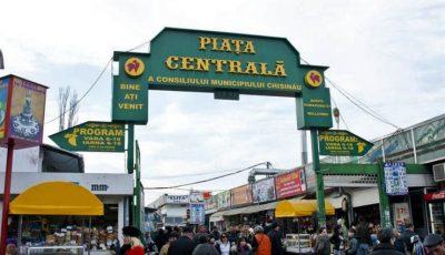 Piețele comerciale din Chișinău și Bălți se deschid după 31 mai 2020