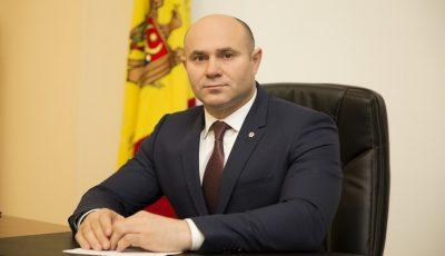 Ministrul Afacerilor Interne din R. Moldova a fost testat pozitiv cu Covid-19