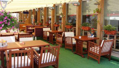 Află regulile noi ce vor trebui respectate în restaurante și cafenele, începând cu 1 iunie
