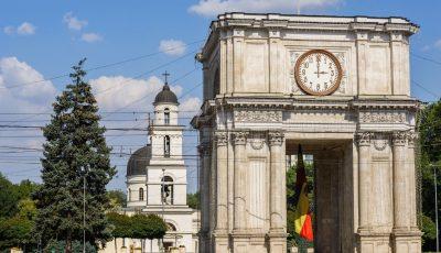 Peste 20 mii de persoane au venit în Chișinău din zone de focar de coronavirus și se află în autoizolare
