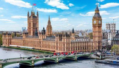 Londra: fără niciun caz nou de Covid-19, în ultimele 24 de ore