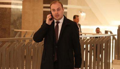 Deputatul moldovean, infectat cu Covid-19, a publicat rezultatul testului