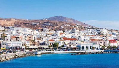 Grecia așteaptă turiști. Peste 500 de plaje au fost redeschise