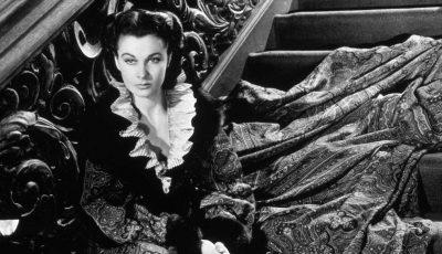 Viața lui Vivien Leigh, de la rolul lui Scarlett O'Harra, la femeia care și-a părăsit copilul pentru a-și putea trăi marea pasiune amoroasă