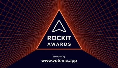 Activezi în industria creativă? Chiar tu poți câștiga trofeul Rockit Awards! Vezi procedura de vot