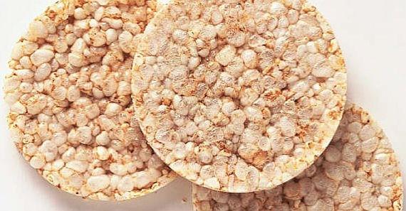 orez expandat pentru slabit