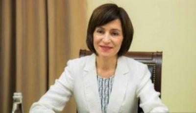 Maia Sandu, despre anularea examenelor de bacalaureat: Tinerii sunt supărați