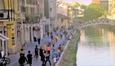 Avertismentul unui virusolog italian: Milano este o bombă epidemiologică