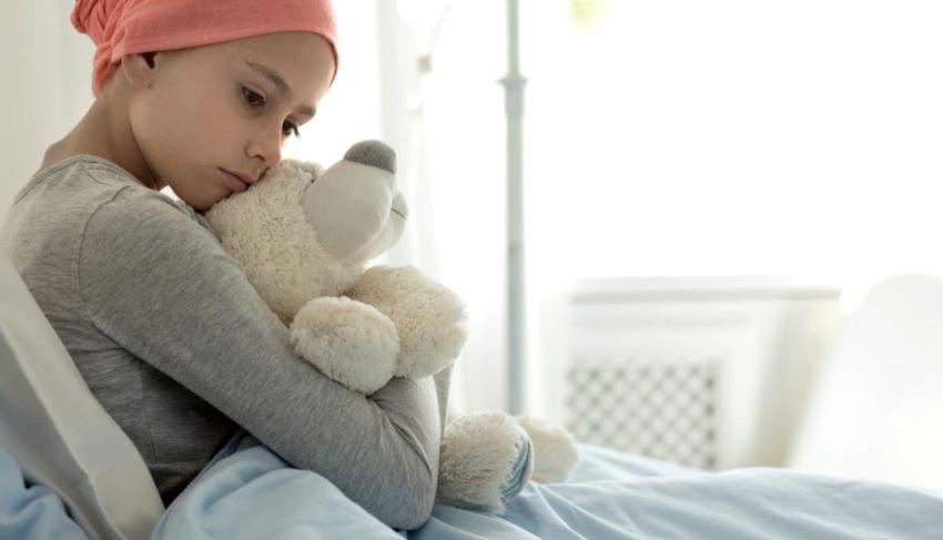 Date statistice la copii. În Moldova, numărul cazurilor de tumori maligne este mai mare în cazul copiilor cu vârsta de 5-14 ani