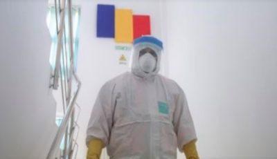 România oferă un nou ajutor pentru Republica Moldova: 12 medici și asistenți medicali vor activa într-un spital din Chișinău