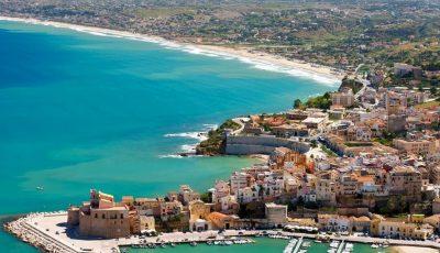 O insulă din Italia anunță că plătește o parte din vacanţa turiştilor