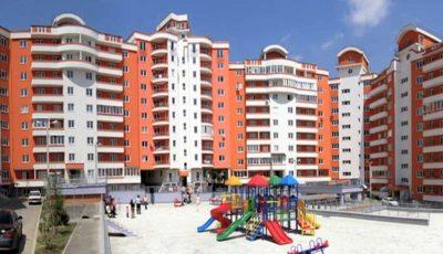Românii și moldovenii, primii în Europa la proprietatea asupra locuințelor