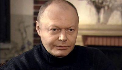 A murit actorul și maestrul Iurie Suveică, directorul adjunct al Teatrului Luceafărul