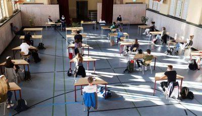 Germania deschide școlile. Cum vor avea loc cursurile?