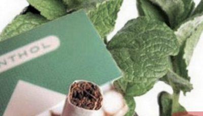 Începând de mâine, este interzisă vânzarea țigărilor mentolate în Moldova