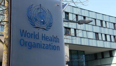 OMS: Majoritatea populaţiei rămâne expusă infectării cu noul coronavirus