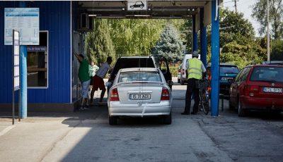 Anunț oficial privind trecerea frontierei moldo-române după 15 mai