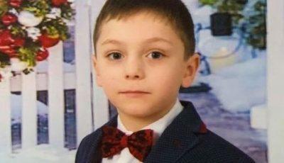 Poliția a publicat rezultatul expertizei medico-legale în cazul copilului decedat din Hâncești