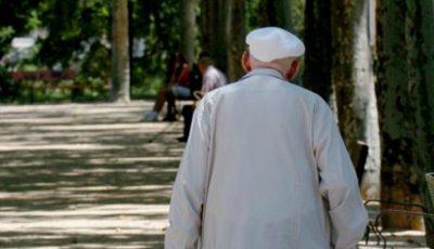 Pensionarii care au pensii mici vor primi un ajutor unic de 700 de lei
