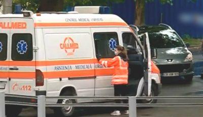 Medicii români aflaţi în Republica Moldova acordă ajutor bolnavilor cu Covid-19