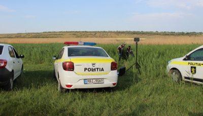 Trei tineri din raionul Comrat sunt bănuiți de omor