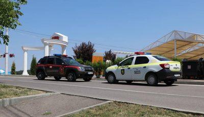 Poliția atenționează: aflarea în bâlciuri și parcuri de distracții este interzisă