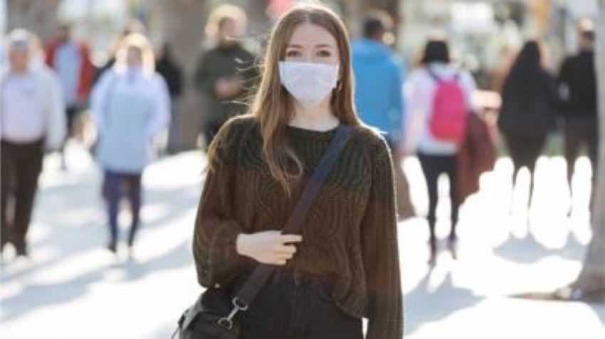 Coronavirus: Moldova, pe locul 2 în Europa după numărul de infectări la un milion de populație