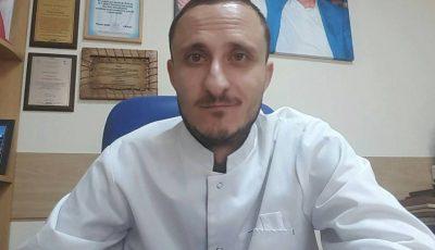 """Mihai Stratulat: ,,Numărul de cazuri creste, nu mă conduc după cifrele prezentate de autorități"""""""