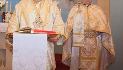 Un preot moldovean a decedat, în urma complicațiilor cauzate de virusul Covid-19