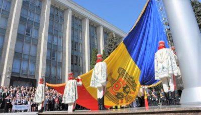 Republica Moldova marchează astăzi Ziua Suveranității