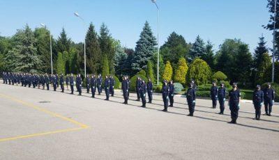 SUA a donat asistenţă tehnică în valoare de 500.000 dolari Poliţiei de Frontieră din Republica Moldova