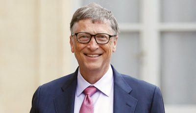"""Bill Gates, despre microcipuri: """"Este foarte dificil să negi acest lucru, deoarece este atât de stupid, sau ciudat"""""""