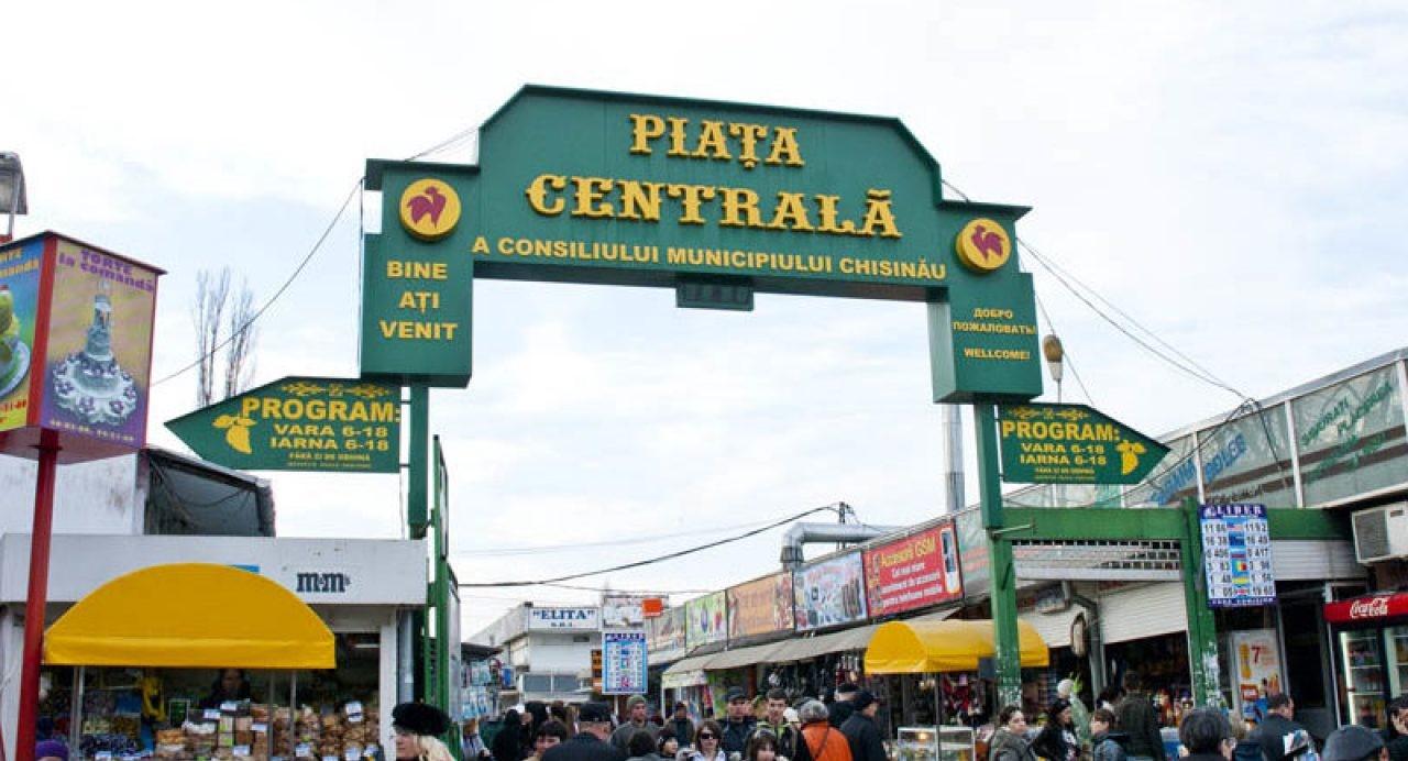 Piețele din Chișinău vor activa conform unui nou program, în contextul epidemiei